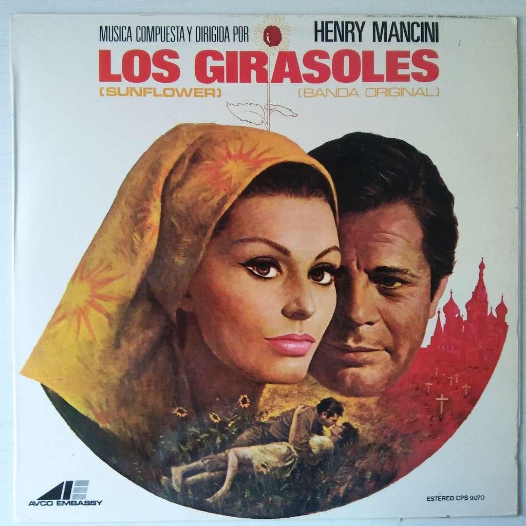 Henry Mancini Los Girasoles (Sunflower)