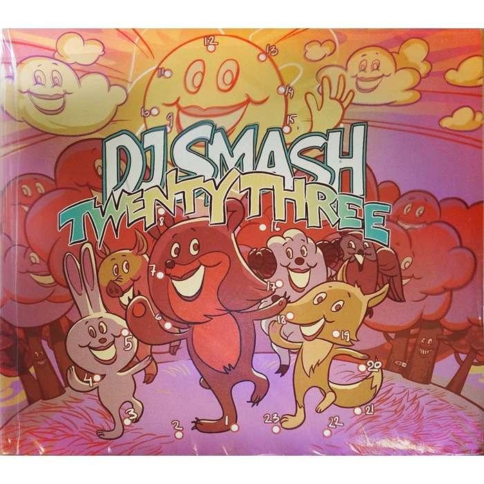 DJ Smash Noviy Mir ( New World )