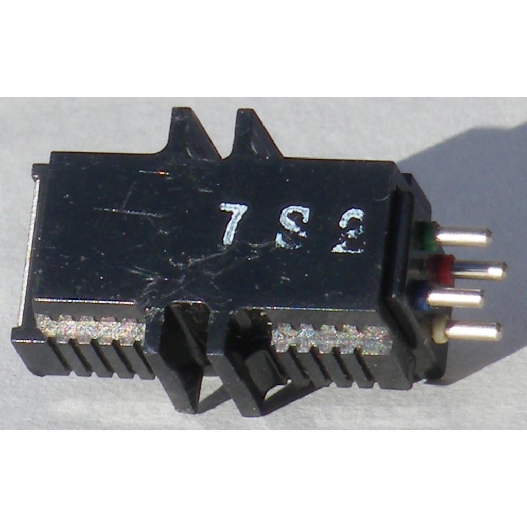 Cellule cartridge MG-2 7S2 sans diamant no stylus Used