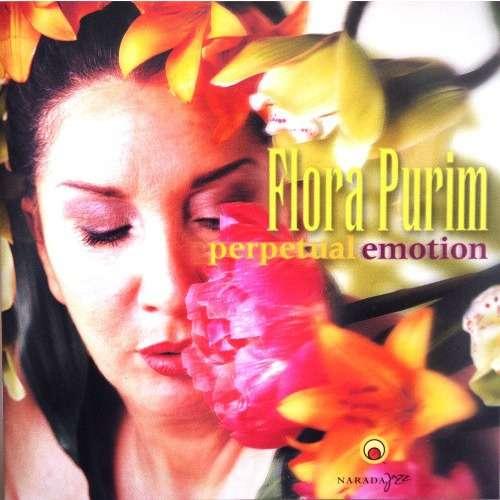 Flora Purim Perpetual Emotion