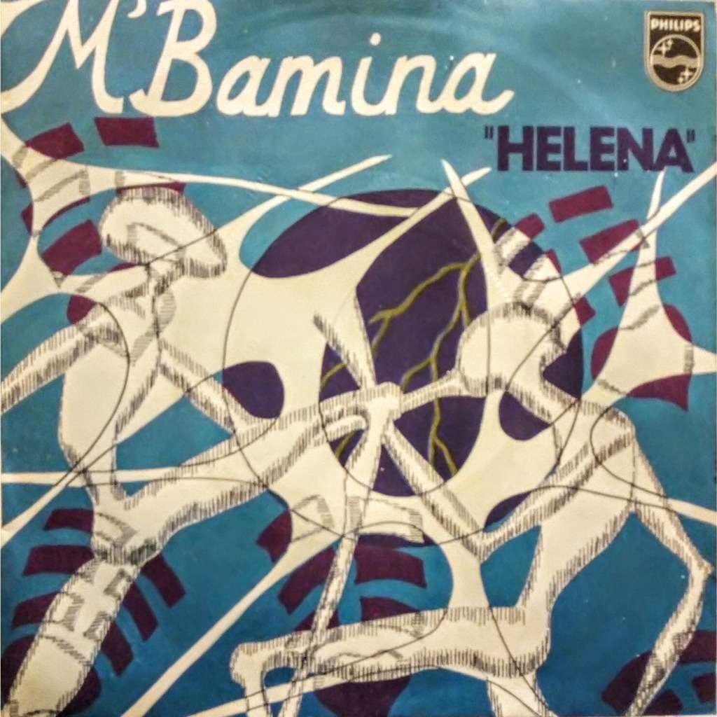 M'Bamina Helena