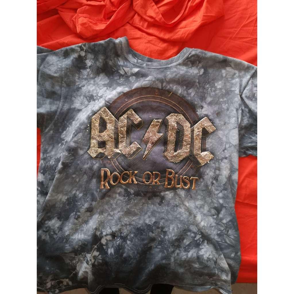 AC/DC Rock or bust tour 2016 (tee shirts)