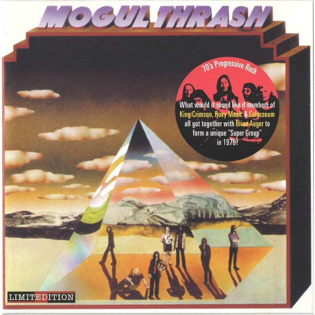 mogul thrash Mogul Thrash