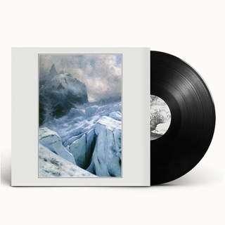 CANTIQUE LEPREUX Paysages Polaires. Black Vinyl