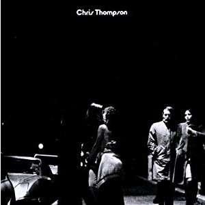 Chris Thompson Chris Thompson