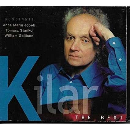 Wojciech Kilar The best of