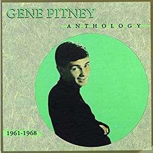gene pitney Anthology 1961-1968