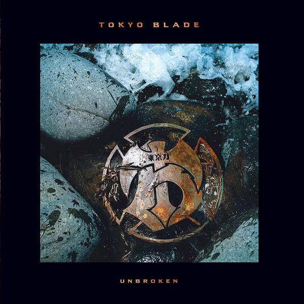 Tokyo Blade Unbroken