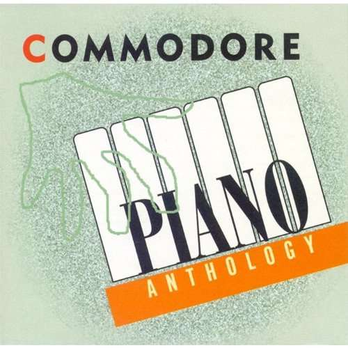 Various Commodore Piano Anthology