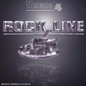 Various Rock Line Vol. 4