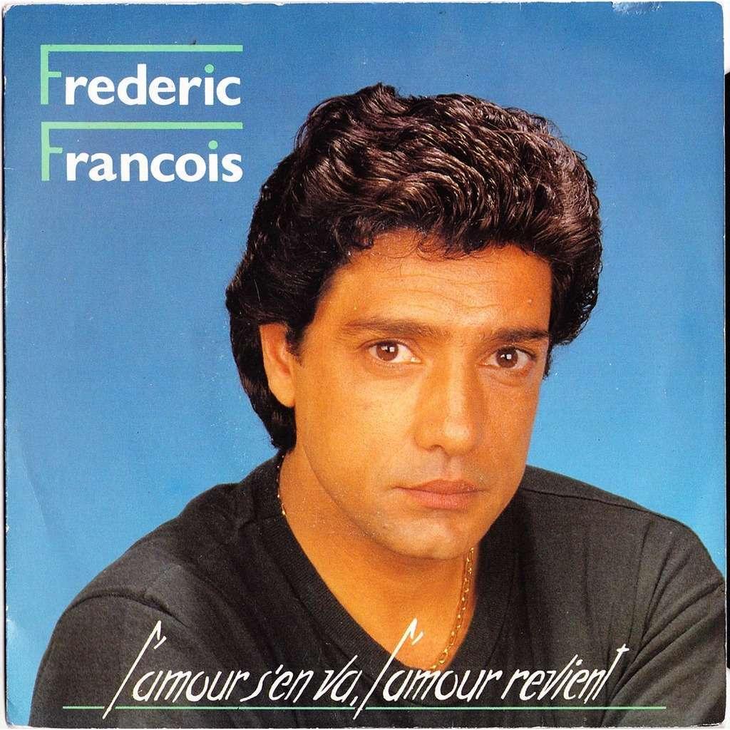 Frédéric François L'amour S'en Va L'amour Revient / Makeba