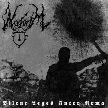 MAVORIM Silent Leges Inter Arma