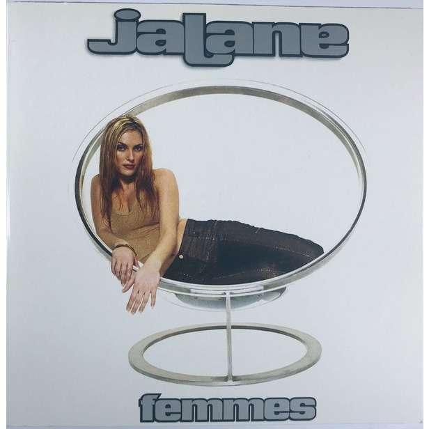 Jalane Femmes