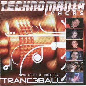 Tranceball Technomania Tracks