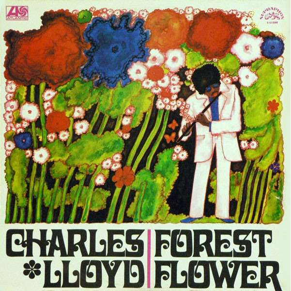 charles lloyd Forest Flower
