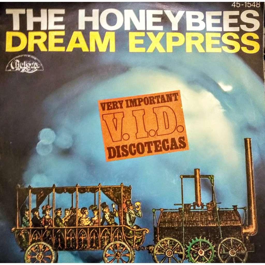 Honeybees Dream Express