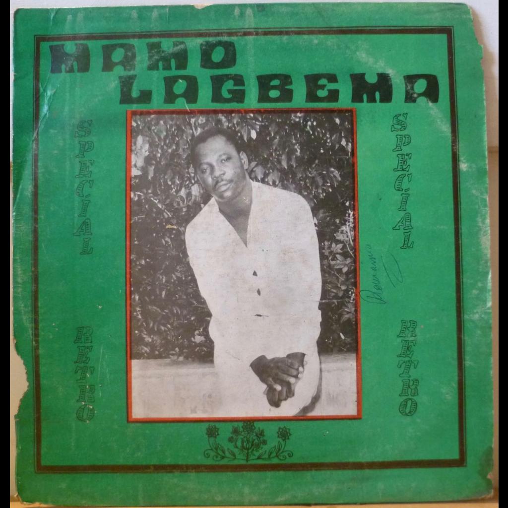 MAMO LAGBEMA Special retro