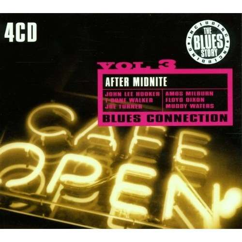 Various Blues Connection Vol. 3 After Midnite