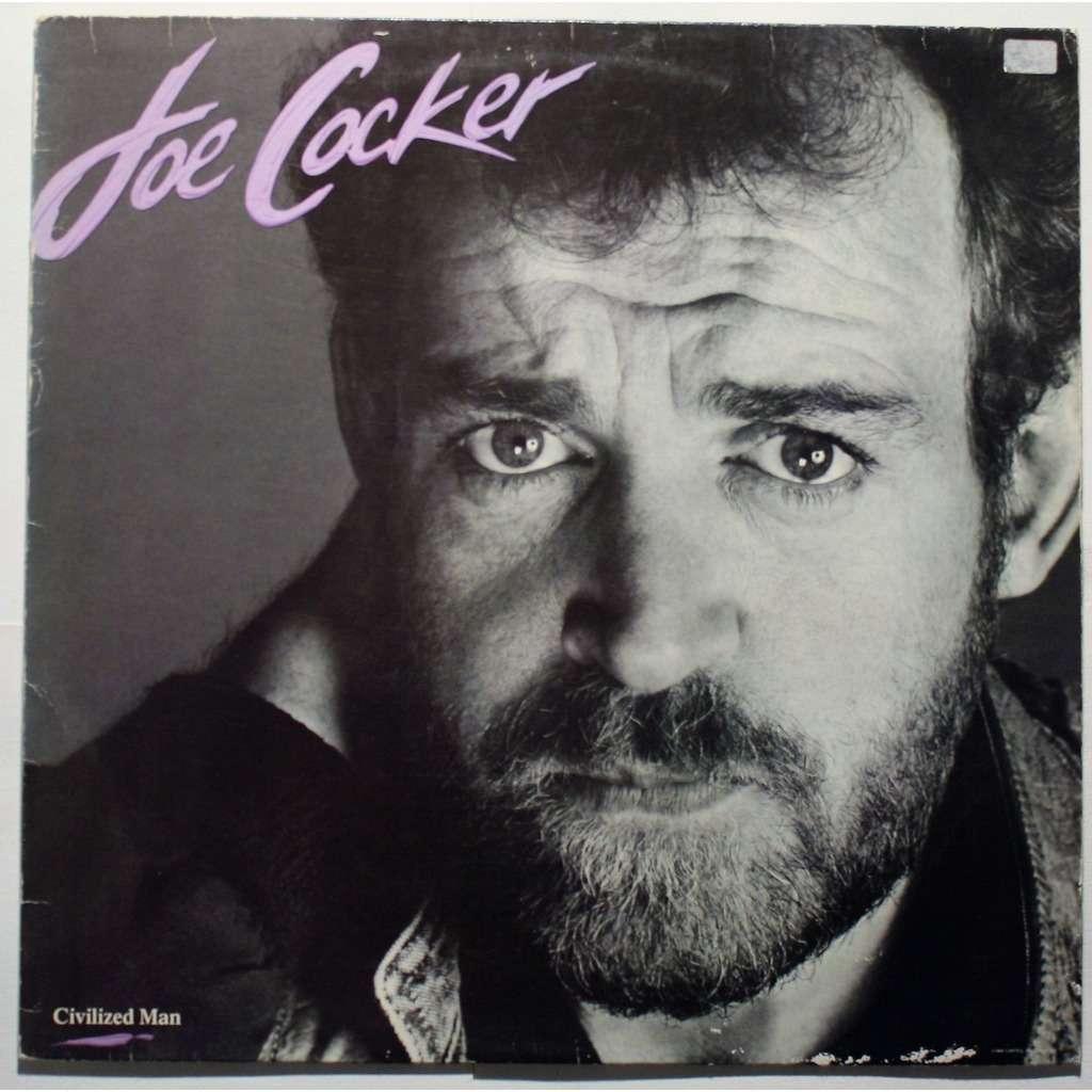 Joe Cocker Civilised man