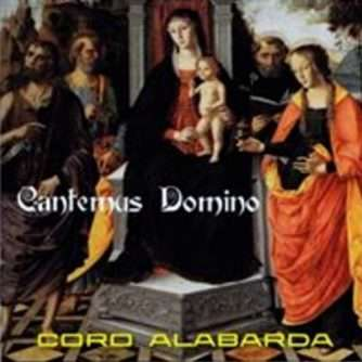 Coro Alabarda Cantemus Domino