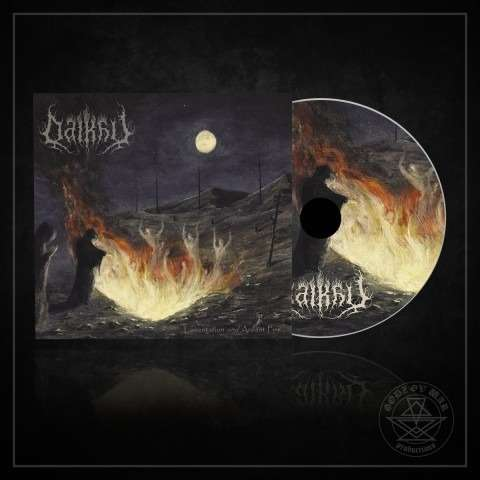 DALKHU Lamentation and Ardent Fire