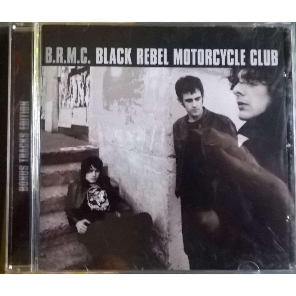 Black Rebel Motorcycle Club B.R.M.C.