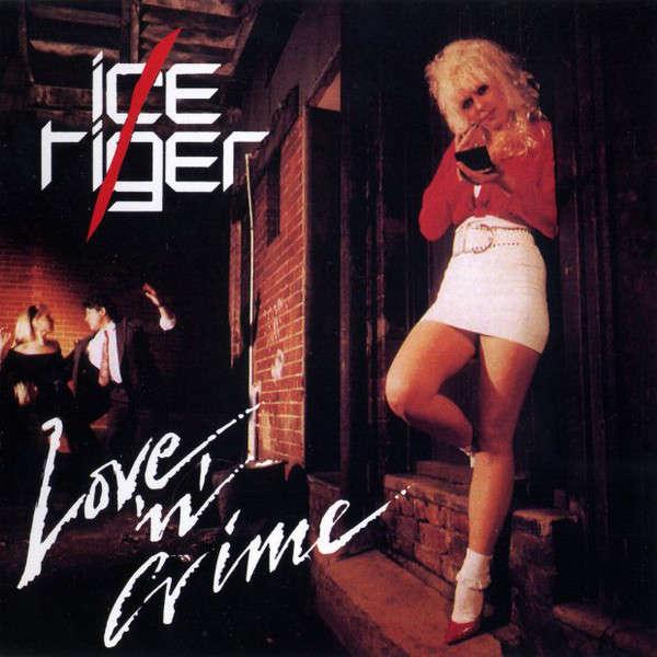 Ice Tiger Love'n'Crime
