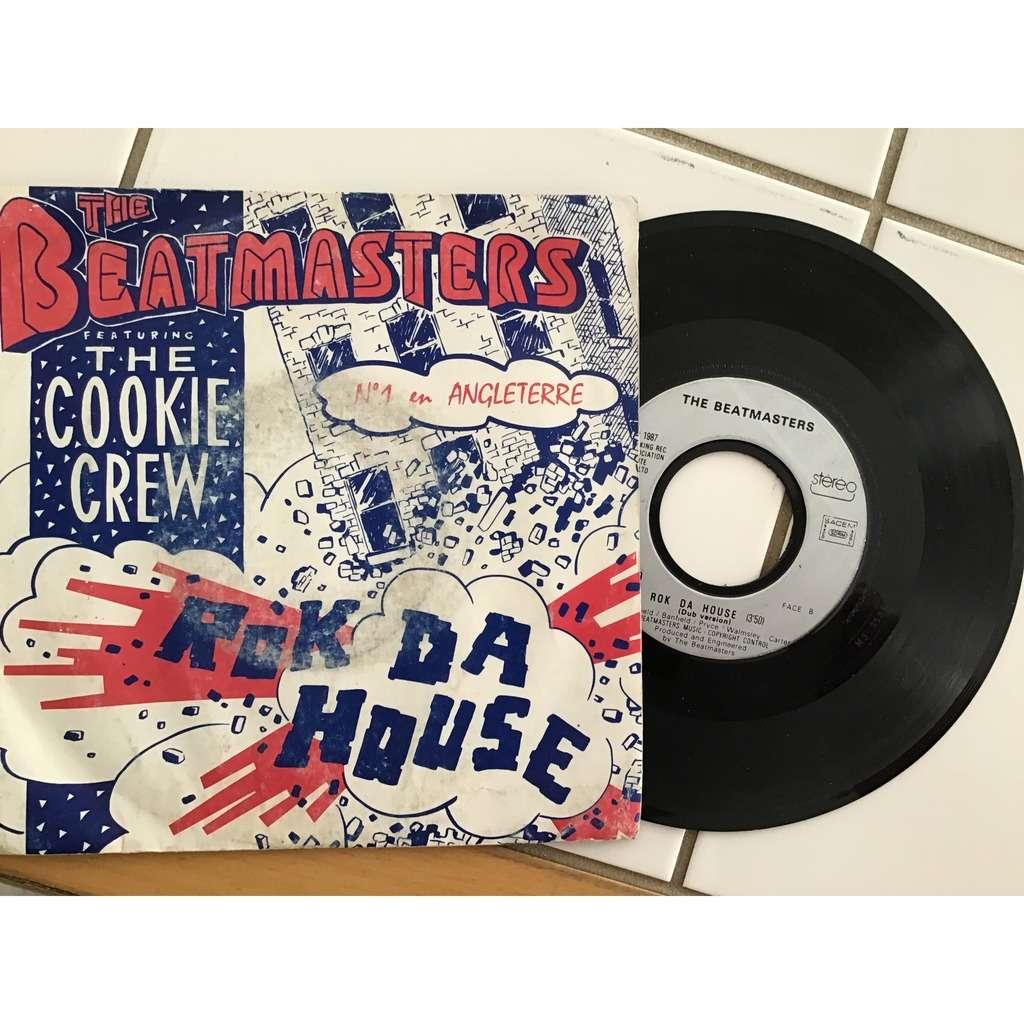THE BEATMASTERS ROK DA HOUSE