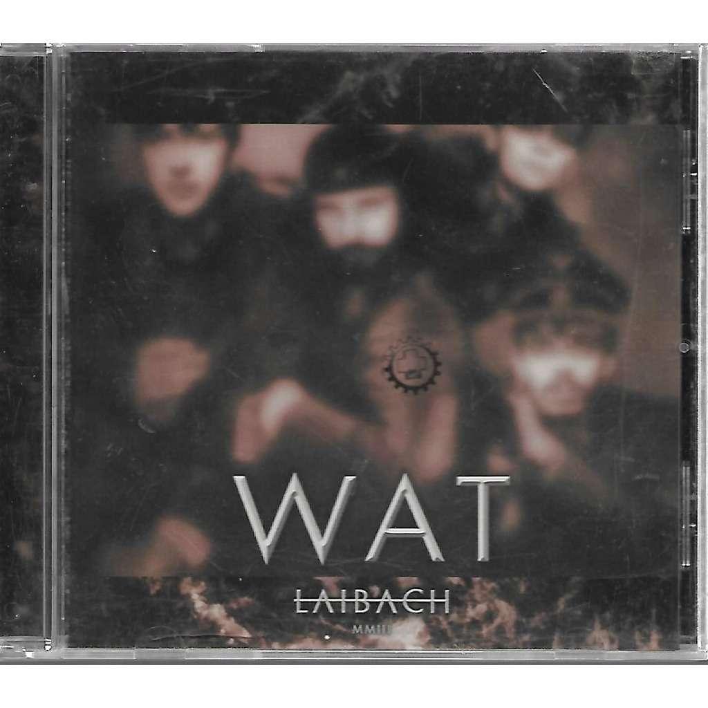 Laibach WAT