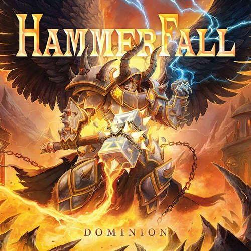 Hammerfall Dominion