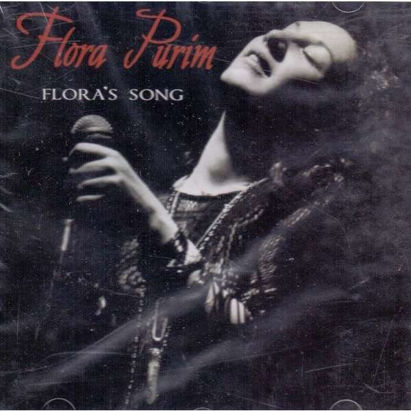 flora purim flora's song