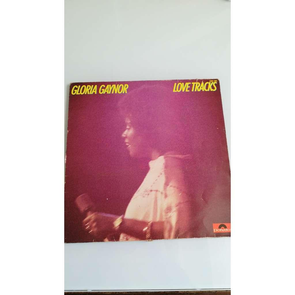GAYNOR GLORIA LOVE TRACKS