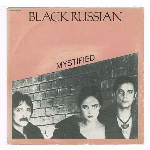 BLACK RUSSIAN mystified / love 's enough