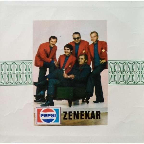 Pepsi Zenekar Fradi indulo