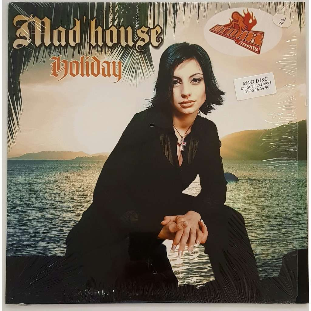 mad house holiday
