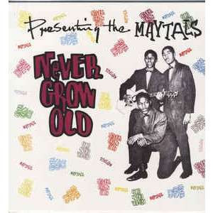 The Maytals Never Grow Old