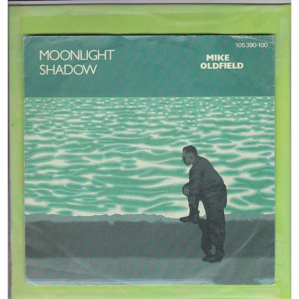 Mike Oldfield Moonlight shadow