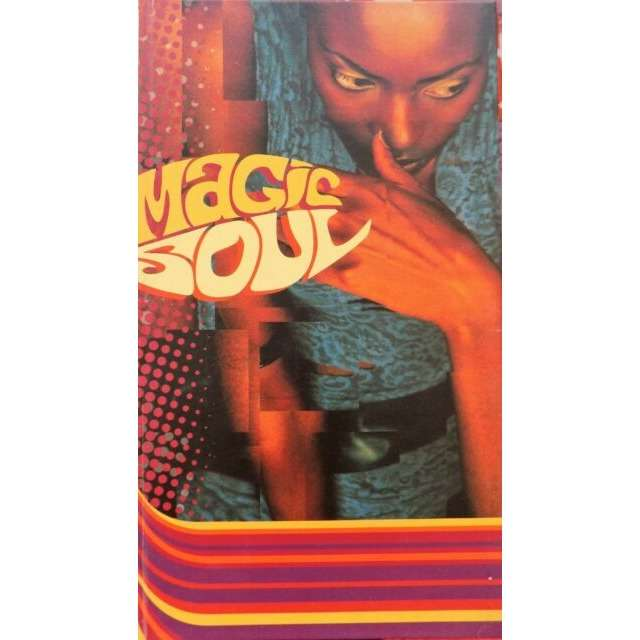 Compilation Magic Soul