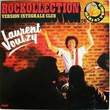 laurent voulzy rockollection / le miroir