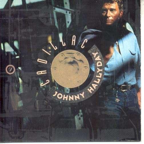 JOHNNY HALLYDAY cadillac.france