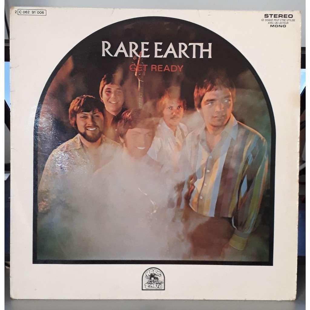 rare earth get ready
