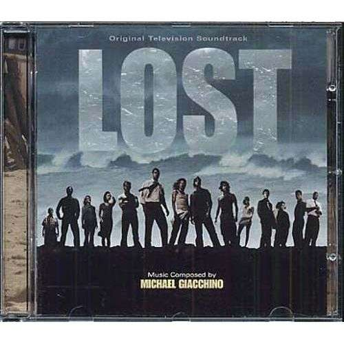 OST. MICHAEL GIACCHINO LOST