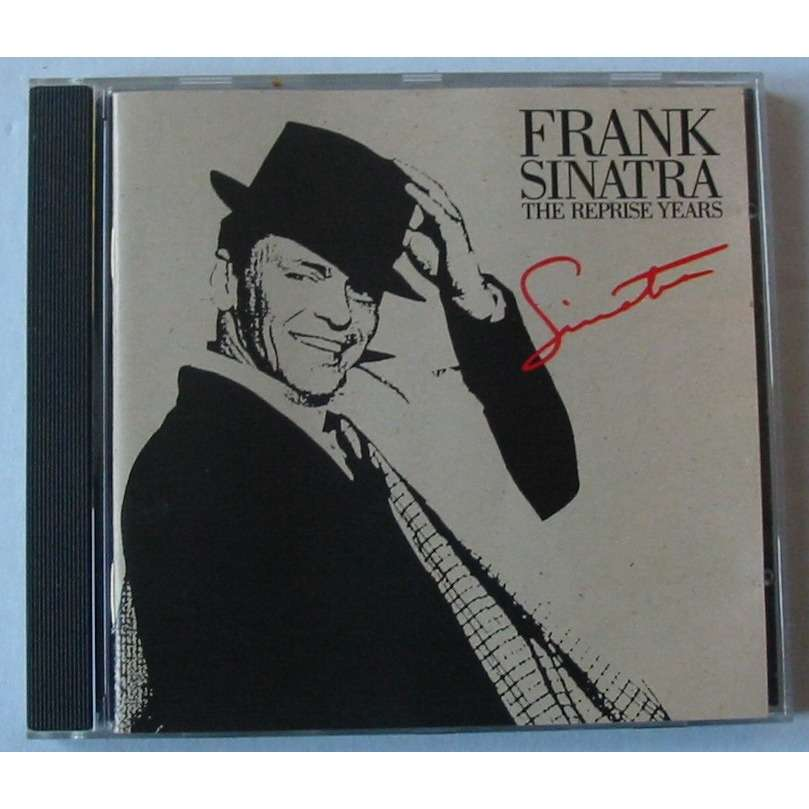 FRANK SINATRA THE REPRISE YEARS
