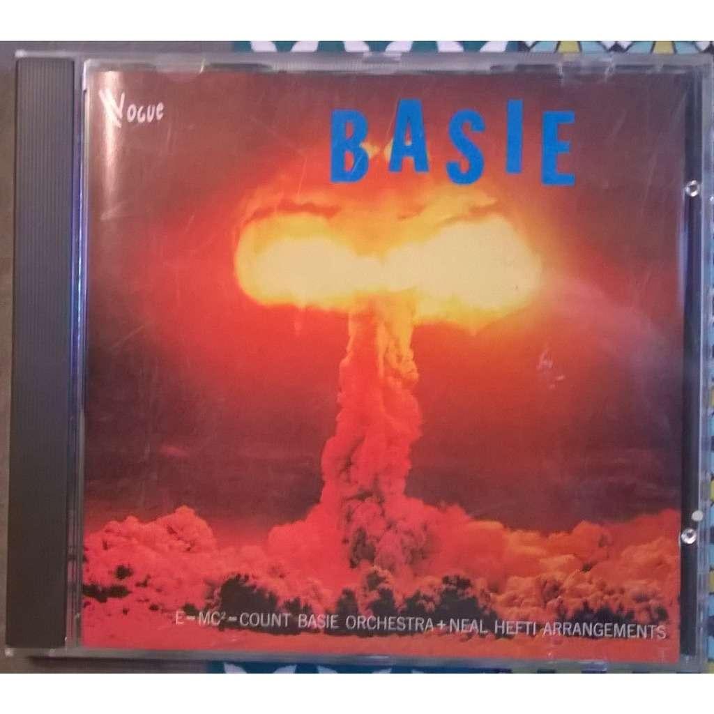 Count Basie & His Orchestra Basie