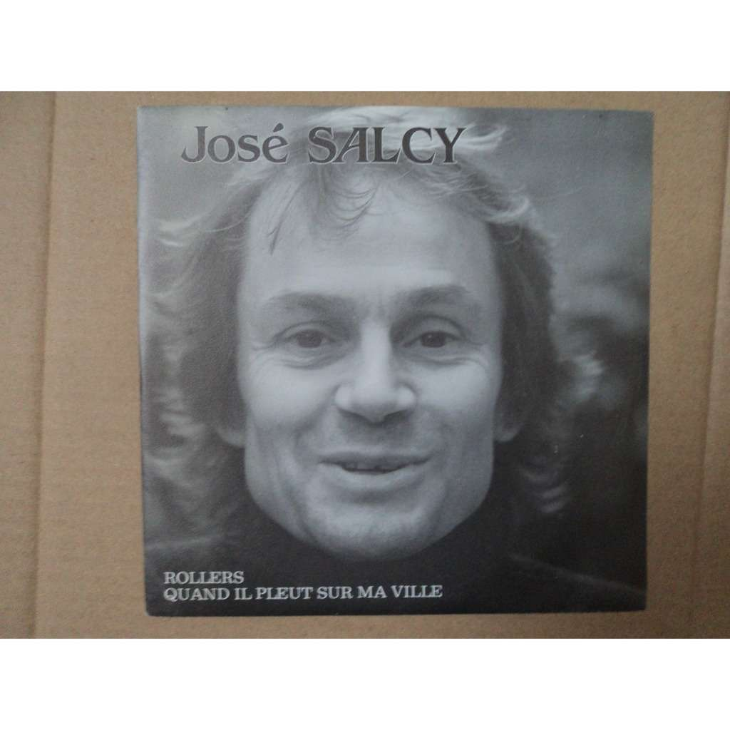 jose salcy rollers