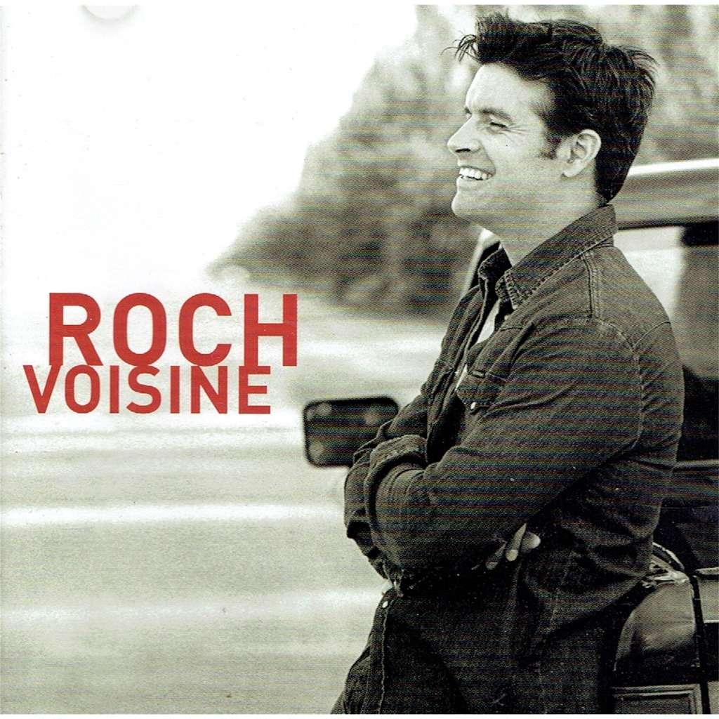 roch voisine Roch Voisine