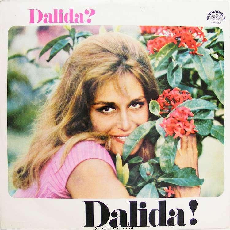 DALIDA Dalida? Dalida!