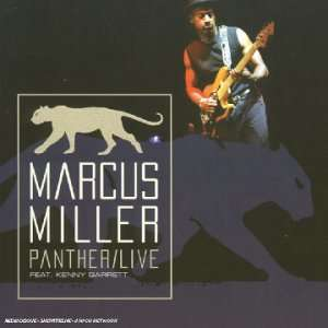 Marcus Miller Panther - Live