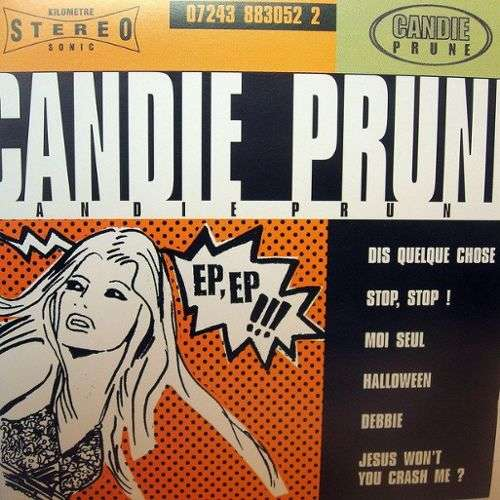 candie prune EP,EP