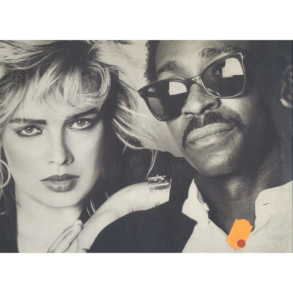 Kim Wilde And Junior Another Step (Closer To You) x2 / Hold Back